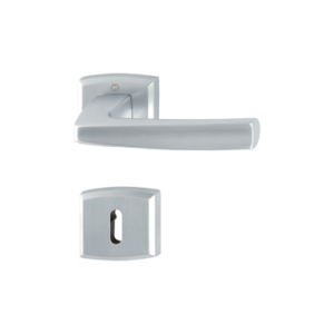 Hoppe-Handle alcapulco sets for interior doors Model: M1558/847